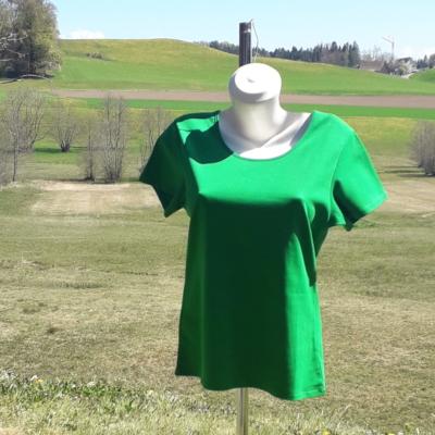 NEUE!frische farbe für den Frühling und Sommer aus 100%Pima Baumwolle .49.90Fr.