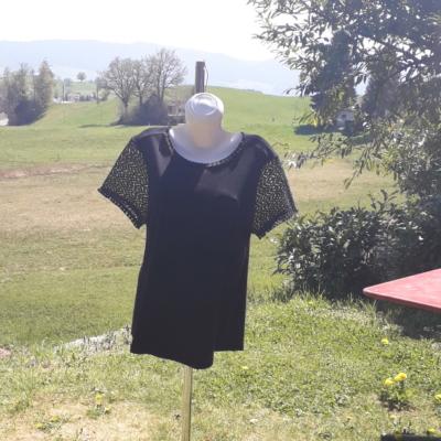 100% Pima Baumwolle  frisch gerade für den Frühling !