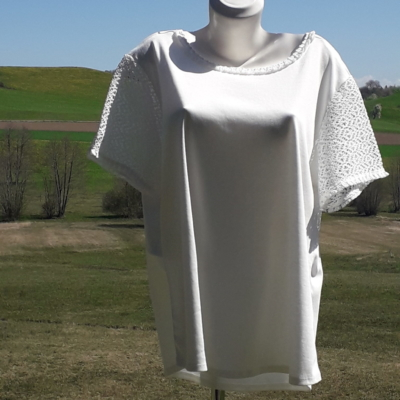 100% Pima Baumwolle  ideal für den Frühling !