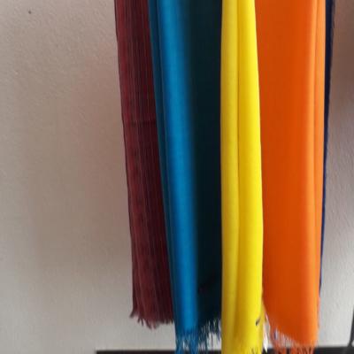 Schals in Top - Qualität  zu fairen Preisen  70% Baby Alpaka 30% Seide
