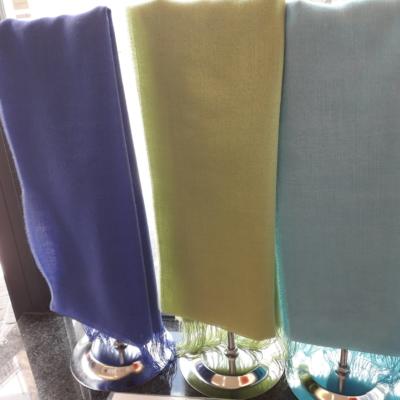 Schals für Damen 70%Baby Alpaka 30% Seide, 200x70CM